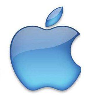 яблоный знак
