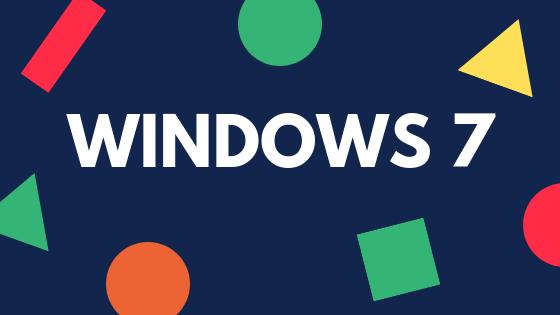 Бессмертный Windows